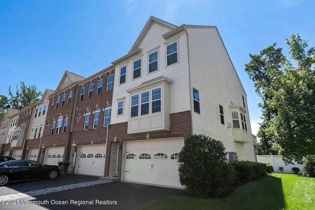 41 Pate Drive, Middletown, NJ 07748 (#22110451) :: Rowack Real Estate Team