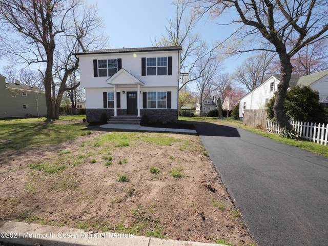 335 Elmwood Drive, Keyport, NJ 07735 (MLS #22110516) :: The MEEHAN Group of RE/MAX New Beginnings Realty