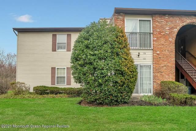156 Frontier Way, Tinton Falls, NJ 07753 (#22110519) :: Rowack Real Estate Team