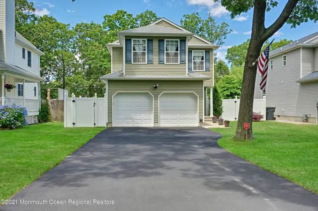 313 Morris Boulevard, Toms River, NJ 08753 (MLS #22110531) :: Kiliszek Real Estate Experts