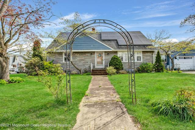 3202 River Road, Point Pleasant, NJ 08742 (MLS #22110557) :: The CG Group | RE/MAX Revolution