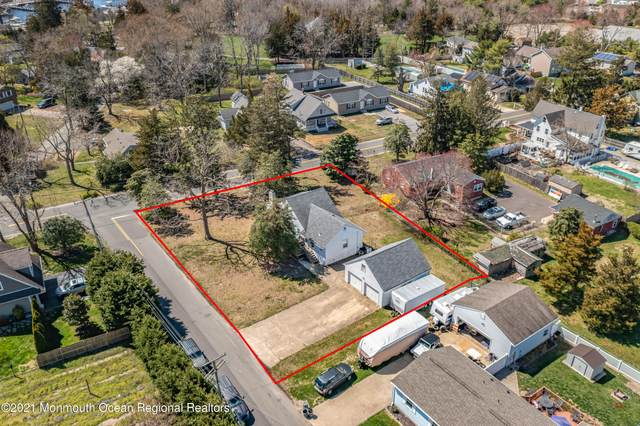 34 E Lacey Road, Forked River, NJ 08731 (MLS #22110589) :: The Sikora Group
