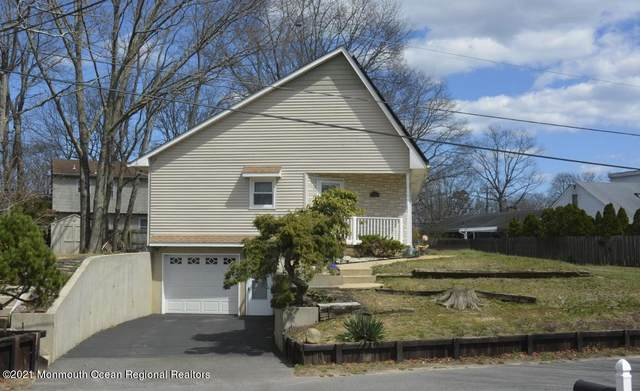 606 Center Street, Forked River, NJ 08731 (MLS #22110627) :: The MEEHAN Group of RE/MAX New Beginnings Realty