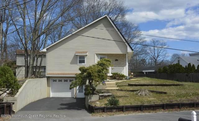 606 Center Street, Forked River, NJ 08731 (MLS #22110627) :: Provident Legacy Real Estate Services, LLC