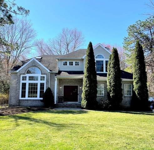 14 Overlook Drive, Jackson, NJ 08527 (MLS #22110659) :: The DeMoro Realty Group | Keller Williams Realty West Monmouth