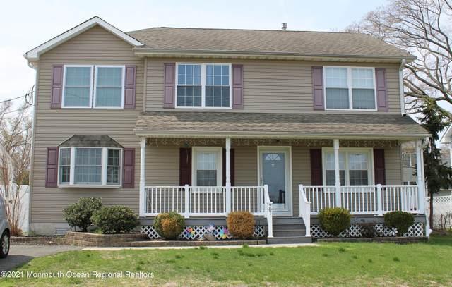 207 Ash Street, Union Beach, NJ 07735 (MLS #22110672) :: The Dekanski Home Selling Team