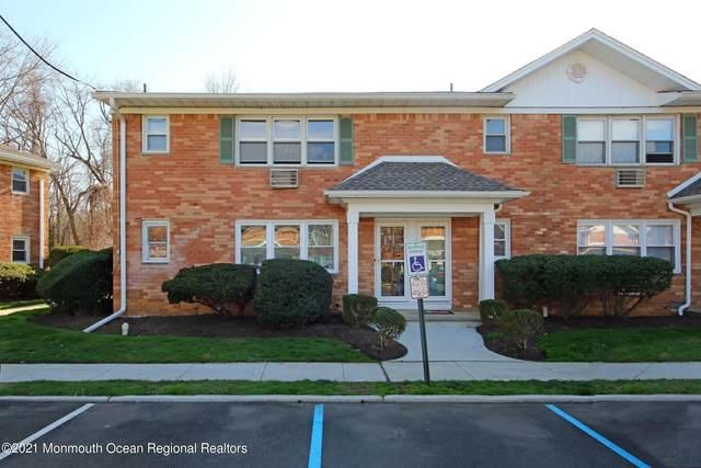 96 East Avenue #83, Atlantic Highlands, NJ 07716 (MLS #22110675) :: The MEEHAN Group of RE/MAX New Beginnings Realty