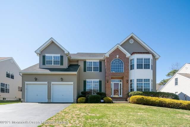 5 Ballast Avenue, Barnegat, NJ 08005 (MLS #22110692) :: Provident Legacy Real Estate Services, LLC