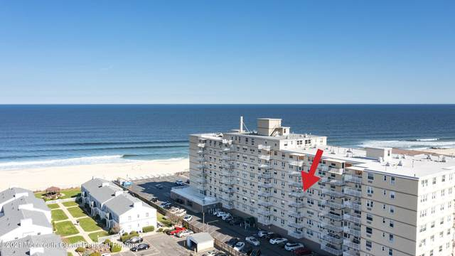 675 Ocean Avenue 6M, Long Branch, NJ 07740 (MLS #22110703) :: The CG Group | RE/MAX Revolution