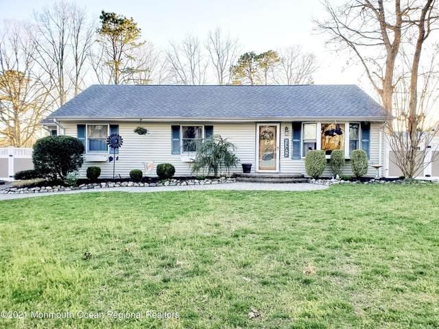 212 Middie Lane, Manahawkin, NJ 08050 (MLS #22110706) :: Provident Legacy Real Estate Services, LLC