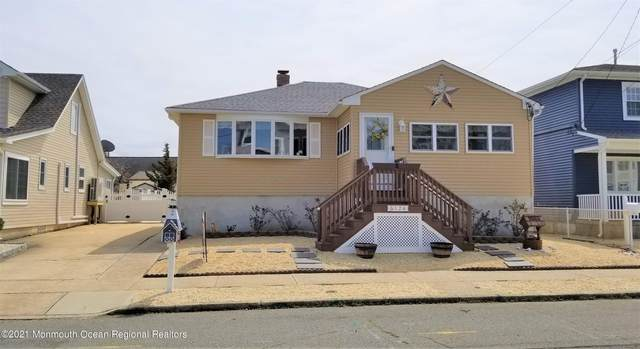 124 Virginia Avenue, Lavallette, NJ 08735 (MLS #22110725) :: The MEEHAN Group of RE/MAX New Beginnings Realty