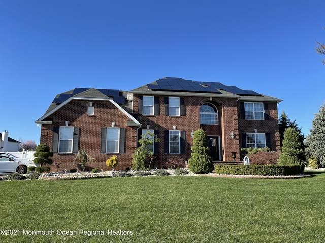 6 Sherry Lane, Monroe, NJ 08831 (MLS #22110727) :: Provident Legacy Real Estate Services, LLC