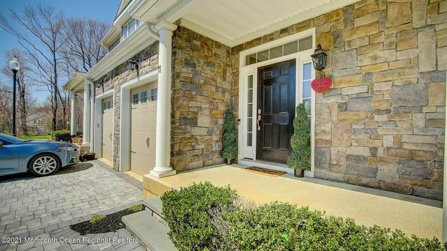 11 Cottrell Court, Old Bridge, NJ 08857 (MLS #22110731) :: The MEEHAN Group of RE/MAX New Beginnings Realty