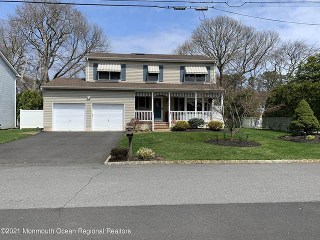 2105 Rogers Road, Point Pleasant, NJ 08742 (MLS #22110735) :: The CG Group | RE/MAX Revolution