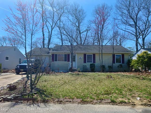631 Twin River Drive, Forked River, NJ 08731 (MLS #22110737) :: The MEEHAN Group of RE/MAX New Beginnings Realty