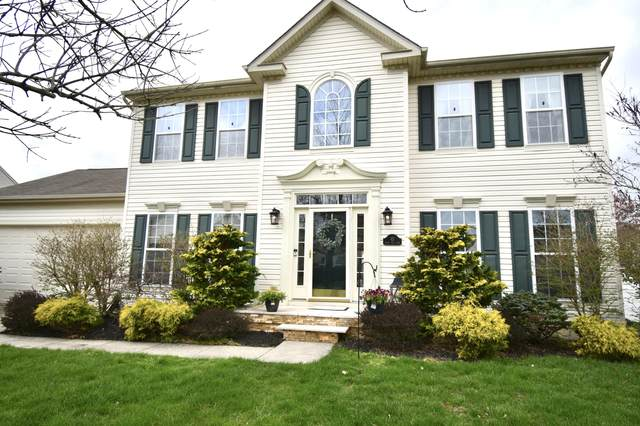 45 Pitch Pine Lane, Howell, NJ 07728 (MLS #22110764) :: Halo Realty