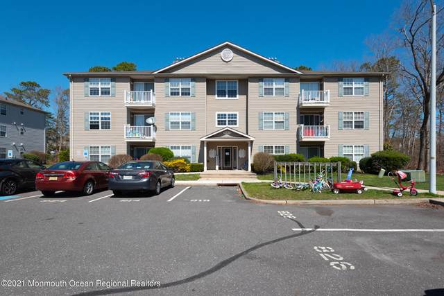 938 Pine Valley Court #31, Little Egg Harbor, NJ 08087 (MLS #22110775) :: The CG Group | RE/MAX Revolution
