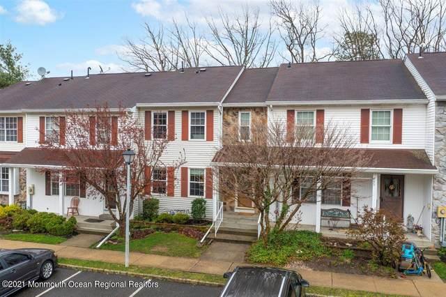 433 Rose Court, Lakewood, NJ 08701 (MLS #22110786) :: Team Pagano