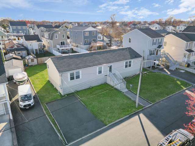 914 Center Street, Union Beach, NJ 07735 (MLS #22110806) :: The Dekanski Home Selling Team
