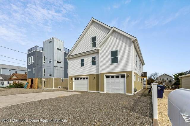 108 N Ensign Drive, Little Egg Harbor, NJ 08087 (MLS #22110808) :: The MEEHAN Group of RE/MAX New Beginnings Realty