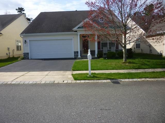 12 Vineyard Way, Barnegat, NJ 08005 (MLS #22110879) :: The MEEHAN Group of RE/MAX New Beginnings Realty