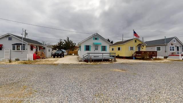 33 Millers Lane, South Seaside Park, NJ 08752 (MLS #22110904) :: The Dekanski Home Selling Team