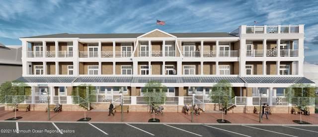 510 N Bay Avenue #102, Beach Haven, NJ 08008 (MLS #22110910) :: The MEEHAN Group of RE/MAX New Beginnings Realty