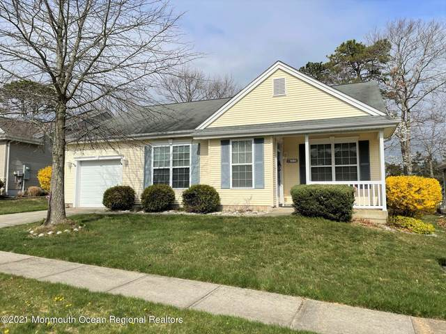 12 Seagull Drive, Little Egg Harbor, NJ 08087 (MLS #22110939) :: The MEEHAN Group of RE/MAX New Beginnings Realty