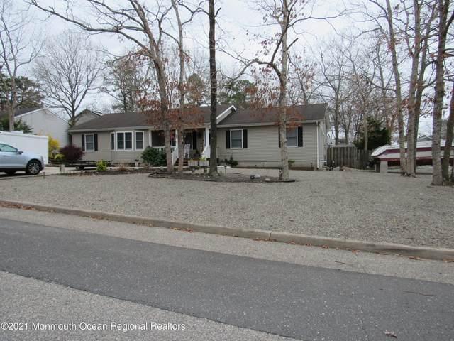 161 Mooring Road, Manahawkin, NJ 08050 (MLS #22110972) :: The MEEHAN Group of RE/MAX New Beginnings Realty