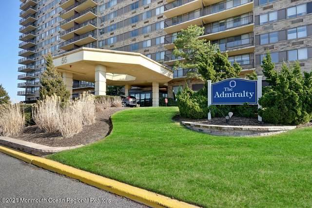 55 Ocean Avenue Ph-K, Monmouth Beach, NJ 07750 (#22110977) :: Rowack Real Estate Team