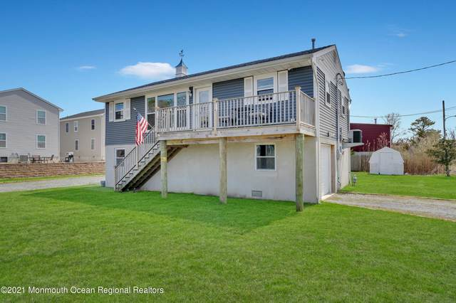 256 Brennan Concourse, Bayville, NJ 08721 (MLS #22110979) :: The CG Group | RE/MAX Revolution