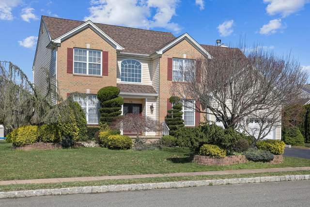 15 Cabin Brook Crescent, Manchester, NJ 08759 (MLS #22110989) :: The CG Group | RE/MAX Revolution