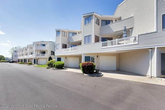 50 Sunset Avenue, Long Branch, NJ 07740 (MLS #22110995) :: Corcoran Baer & McIntosh