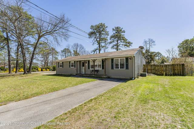 1229 Sylvania Place, Forked River, NJ 08731 (MLS #22111015) :: The MEEHAN Group of RE/MAX New Beginnings Realty