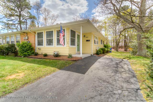 2185 Hovsons Boulevard, Toms River, NJ 08753 (MLS #22111050) :: The MEEHAN Group of RE/MAX New Beginnings Realty