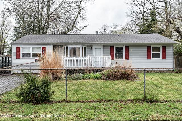 55 Sherman Avenue, Bayville, NJ 08721 (MLS #22111053) :: The MEEHAN Group of RE/MAX New Beginnings Realty