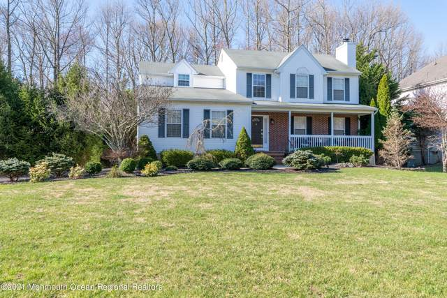 11 Nancy Court, Jackson, NJ 08527 (MLS #22111059) :: William Hagan Group