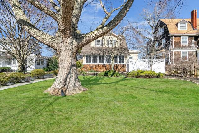 393 Bath Avenue, Long Branch, NJ 07740 (MLS #22111062) :: Team Gio | RE/MAX