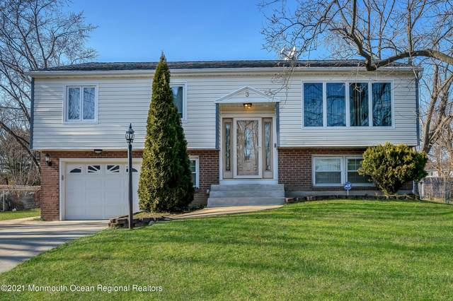 3 Russex Road, Neptune Township, NJ 07753 (MLS #22111063) :: Provident Legacy Real Estate Services, LLC
