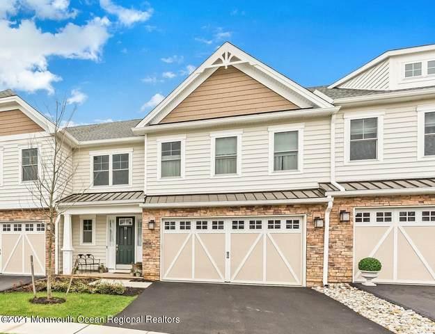 73 Lawley Drive, Lincroft, NJ 07738 (#22111083) :: Rowack Real Estate Team