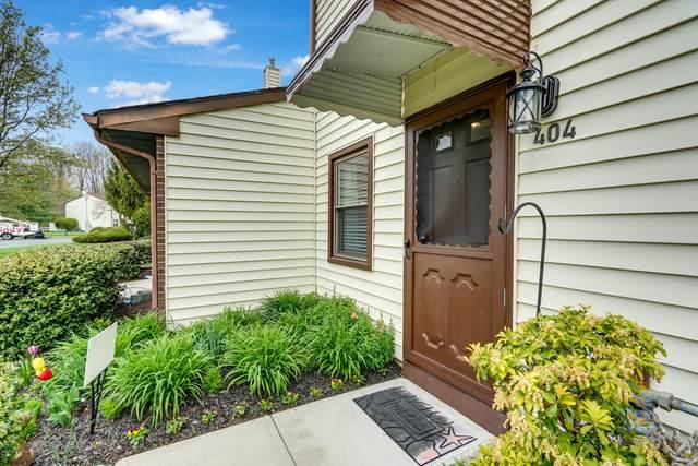 404 Crawford Street, Shrewsbury Twp, NJ 07724 (#22111085) :: Rowack Real Estate Team