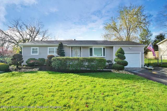 6 Pennsylvania Avenue, Jackson, NJ 08527 (MLS #22111091) :: Team Gio | RE/MAX
