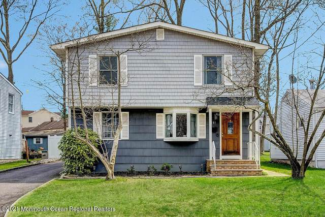 181 E Cliff Road, Colonia, NJ 07067 (MLS #22111093) :: The MEEHAN Group of RE/MAX New Beginnings Realty