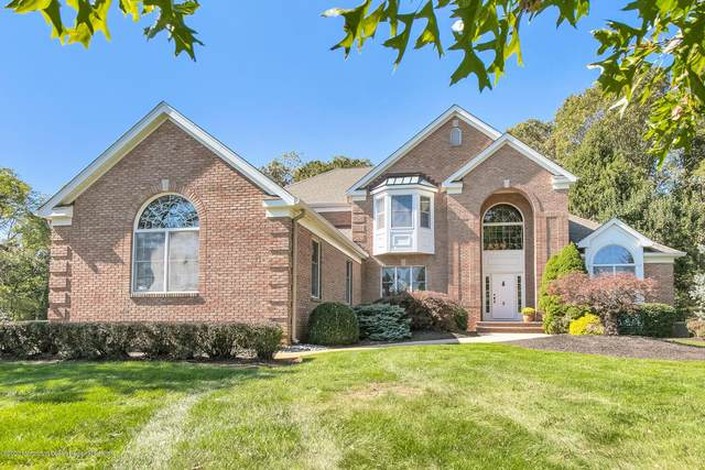 8 Shadowbrook Drive, Colts Neck, NJ 07722 (MLS #22111111) :: Team Gio | RE/MAX