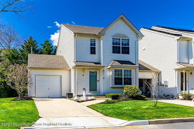 9 Pebble Beach Lane, Little Egg Harbor, NJ 08087 (MLS #22111121) :: The MEEHAN Group of RE/MAX New Beginnings Realty
