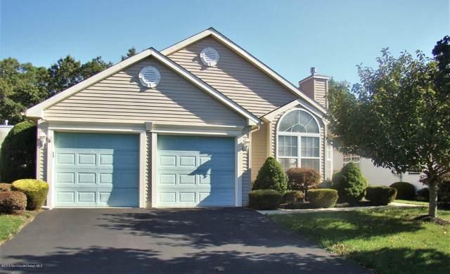 74 Rosewood Drive, Lakewood, NJ 08701 (MLS #22111129) :: The MEEHAN Group of RE/MAX New Beginnings Realty