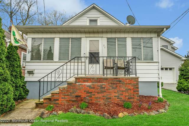 96 Jeffrie Avenue, South River, NJ 08882 (MLS #22111152) :: The MEEHAN Group of RE/MAX New Beginnings Realty