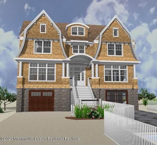 1113 Ocean Avenue, Mantoloking, NJ 08738 (MLS #22111182) :: The MEEHAN Group of RE/MAX New Beginnings Realty