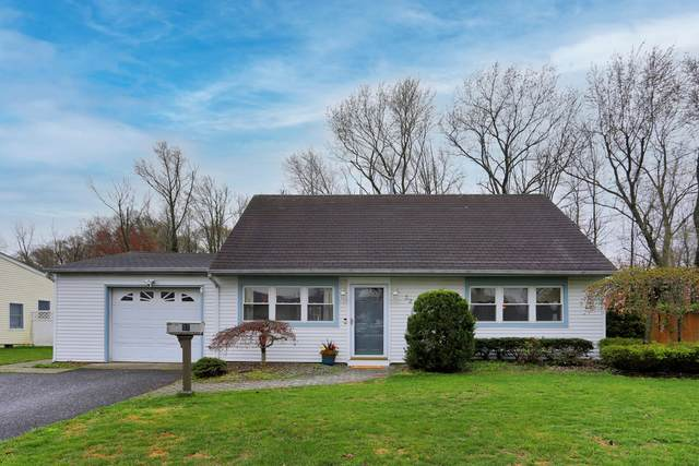 32 Appleton Drive, Hazlet, NJ 07730 (MLS #22111214) :: The MEEHAN Group of RE/MAX New Beginnings Realty