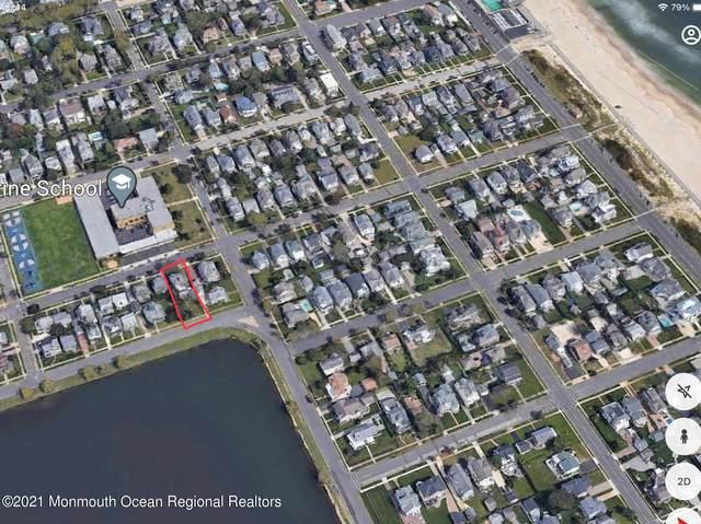 205 Pennsylvania Avenue, Spring Lake, NJ 07762 (MLS #22111238) :: The Ventre Team